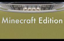 (Video) Pemain Game Ini Ciptakan Apple Campus 2 Versi Minecraft
