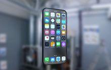 Orang Dalam Foxconn Bocorkan Info Soal iPhone 8, Siri Speaker, iMac Baru, Smart Glass