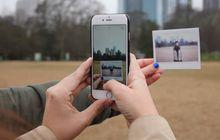 6 Aplikasi Pilihan Sulap Foto Jelek Jadi Cantik di Instagram