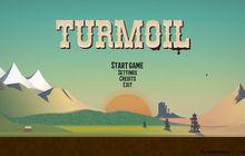 Turmoil, Games Simulasi Pengeboran Minyak di Abad 19