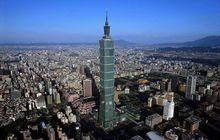 Toko Apple Taipei 101 Siap Dibuka Resmi Awal Juli