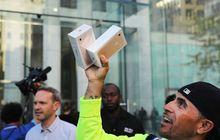 Kepemilikan iPhone di AS Pecahkan Rekor dalam Sejarah Apple