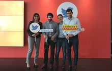 Twitter Gandeng Indosat Ooredoo, Luncurkan Layanan Twitter Lite di Indonesia