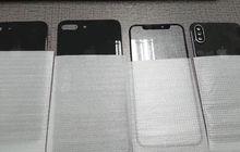 (Foto) Panel Depan & Belakang iPhone 7s, iPhone 7s Plus, & iPhone 8 Bocor di Internet
