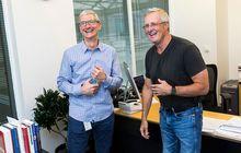 Apple Umumkan General Counsel yang Baru Pengganti Bruce Sewell