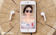 Kode Program di Instagram Ungkap Rumor Fitur Voice & Video Call