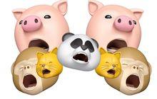 Apple Sponsori The BRIT Awards 2018 dan Rilis Video Iklan Animoji