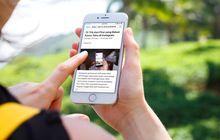 Cara Simpan Halaman Web Menjadi PDF di iPhone, iPad