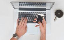 5 Cara Kirim Dokumen PDF dari Komputer Mac ke iPhone