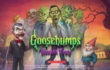 Goosebumps Horrortown, Game Horor Buatan Pixowl Siap Di Pre-Order Mulai Hari Ini, Kapan Rilis?