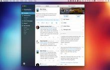 Tapbots Rilis Tweetbot 3 for Mac dengan Sidebar dan Night Mode