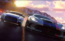 Gameloft Segera Rilis Asphalt 9: Legends untuk Perangkat iOS