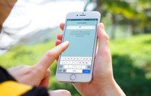 Cara Daftarkan Plat Nomor Kendaraan untuk Rute Ganjil-Genap di Waze for iOS