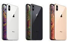 iPhone Xs Max 512GB Warna Gold Ludes Dipesan Dalam Beberapa Jam Saja