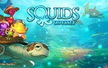Squids Odyssey Hadir di iOS Akhir Tahun Ini