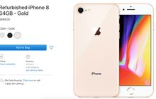 Apple Jual iPhone 8 dan iPhone 8 Plus Versi Refurbished