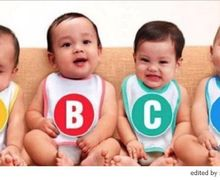 Tebak Mana Bayi Perempuan? Jawaban Moms Bisa Tunjukkan Kepribadian