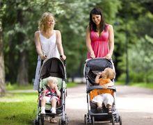 Banyak Moms Tak Tahu, Bayi yang Sering Diajak Bepergian Lebih Cerdas
