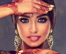 Ini 5 Rahasia Perempuan India Agar Tetap Cantik dan 'Flawless'