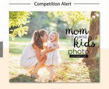Yuk, Ikut Lomba Foto Ibu dan Anak, Menangkan Hadiahnya!
