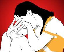 Kisah Gadis Asal Surabaya yang Belasan Tahun Menjadi Budak Nafsu Ayah Kandungnya
