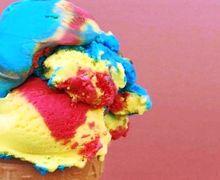 Inilah 6 Es Krim Tidak Biasa yang Membuat Segalanya Terlihat Manis, Mau Mencobanya?