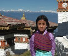 Fakta Menarik Bhutan,  'Tanah Naga Guntur' yang Melarang Penjualan Tembakau