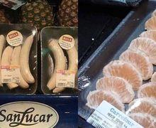 (Foto) Inilah  Kemasan Makanan Paling Konyol yang Pernah Ada!