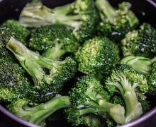 Mengonsumsi Brokoli Setiap Hari, Ini yang Akan Terjadi pada Tubuh!