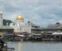 Masuk 10 Negara Terkaya di Dunia, Begini Fakta Menarik Brunei Darussalam si 'Tempat Tinggal yang Damai'