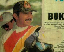 Ketika Tommy Soeharto yang Waktu Itu Masih Lajang Memberi Wejangan tentang Perkawinan dan Balapan