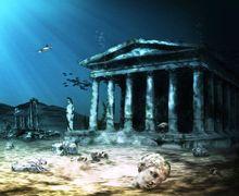 Dari Kota Atlantis yang Hilang hingga Raja Arthur yang Agung, Ini 5 Misteri Terbesar Sepanjang Sejarah Umat Manusia