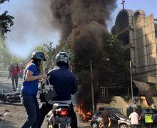 Menurut Tito Karnavian, Ini Alasan Kenapa Surabaya Menjadi Sasaran Serangan Bom Bunuh Diri