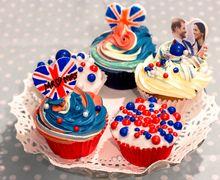 Bukan Makanan Mewah, Ini Menu yang akan Disajikan di Hari Pernikahan Meghan Markle dan Pangeran Harry
