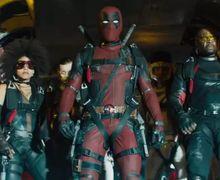 Ini 5 Karakter Di Film Deadpool Pertama yang Muncul Lagi di Deadpool 2