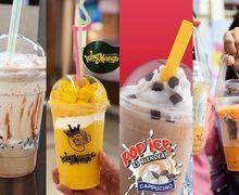Sebelum Ada Es Kepal Milo, Ini Dia 5 Minuman yang Sempat Viral