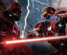 Ternyata, 5 Aktor-Artis Marvel Studios Ini Juga Main di Star Wars