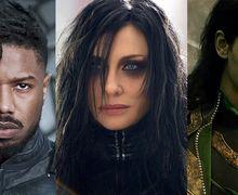 Ini 10 Villain Terbaik dalam 10 Tahun Marvel Cinematic Universe
