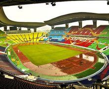 Inilah 5 Stadion Terbesar di Asia, Adakah Stadion Gelora Bung Karno?