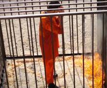 Inilah Pemimpin ISIS yang Dianggap Paling Brutal, Pernah Bakar Tawanan Hidup-hidup Dalam Sangkar