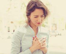 Wah, Serangan Jantung Bisa Kita Cegah dengan Mengonsumsi Makanan Ini