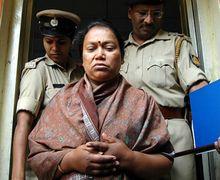 Inilah Wanita yang Jadi Pembunuh Berantai Pertama di India, Para Korban Diracuni Sianida