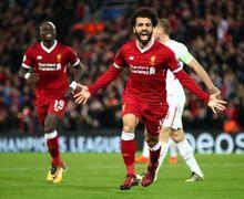 Ini 5 Striker paling Berkontribusi dan Haus Gol  di Liga Top Eropa