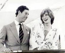 Putri Diana Anggap Pangeran Charles Kurang Modern dalam Berpakaian, Memangnya Seperti Apa Selera Berpakaian Sang Pangeran?