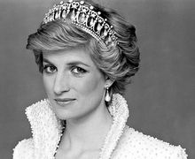 7 Kutipan Inspiratif Putri Diana yang Paling Diingat Sebelum Meninggal
