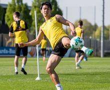 Galau di Borussia Dortmund, Eks Pemain MU Ini Bikin Sang Anak Nangis Histeris