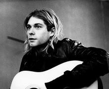 Museum Nirvana di Kota Kelahiran Kurt Cobain Hangus Terbakar