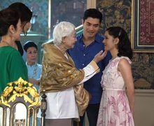 Mau Tau Gaya Hidup Keluarga 'Old Money' yang Lagi Viral? Tonton Crazy Rich Asians!
