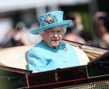 Ini Rangkaian Foto Terbaik dari Ulang Tahun ke-92 Ratu Elizabeth II