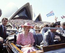 Pisahnya Putri Diana dan Pangeran Charles adalah Ramalan yang Menjadi Kenyataan